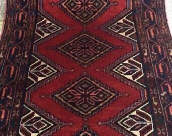 Persian Runner Rug (Free Shipping)