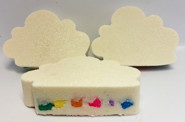 Gum Ball Bath Bombs Bubble Gum Scent Bath Fizzie Childrens