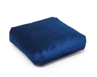 PLUS PILLOW - Puik - Design - Amsterdam -velvet-pillow-cushion-interior-livingroom-bedroom-handmade-geometric