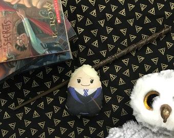 Harry Potter Inspired Luna Lovegood Stuffed Doll