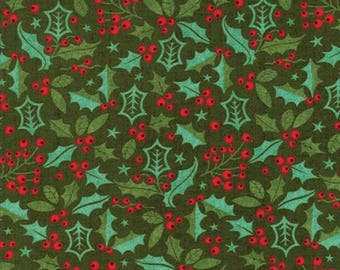 Berry Merry 30472-15 by Basic Grey For Moda