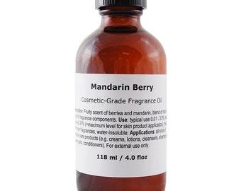 Fragrance Mandarin Berry