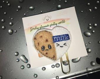 Cookie n milk