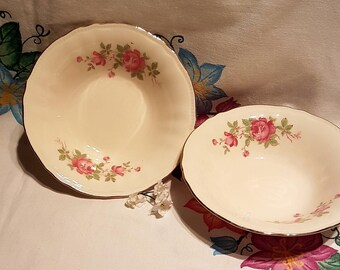 Set of 2 - British ... & British dinnerware | Etsy