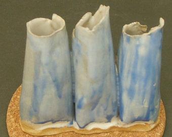 Vase in Three Parts