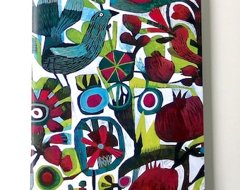 Fruity Two A5 premium notebooks.