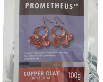 Prometheus Metal Clays