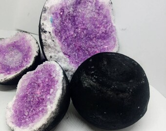 Geode Bath Bomb