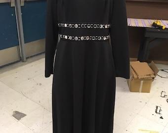 Cool 70's disco dress