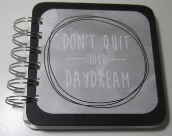 Daydream Password Book