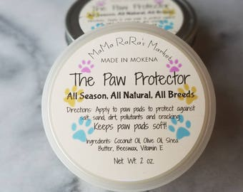The Paw Protector - Protect Your Dog's Paws in Every Season