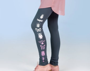 Cotton Candy- leggings