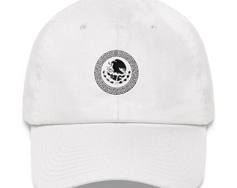 Fathers Day Gift,Mexican Hat,Mexican Cap,Chicano,Aztec,Puebla,Mexican American,Jalisco,Sinaloa,Narco,Mexican Eagle,Viva Mexico,Gifts for Dad