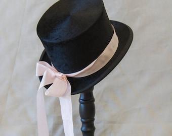 Vintage Top Hat P0997