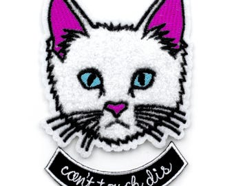 Patch Set // Can't Touch Dis