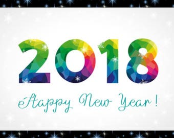 Energies of The Year Tarot & Oracle Reading in LIVE VIDEO and JPG