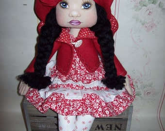 Doll  - Made to order