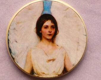 ANGEL sent from Mother GOD Talisman Amulet