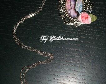 Vintage Marie Antoinette necklace
