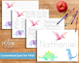 26 Free Handwriting Practice Worksheets -Easy Download