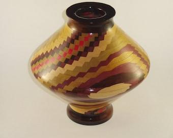 Dizzy Vase