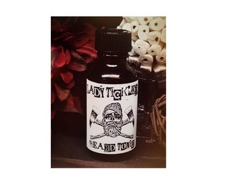 Lady Tickler Beard Tonic
