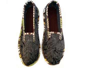 Womens Slippers, Adults Slippers, House Slippers, Wool Slippers, Slippers Women, Soft Sole Shoes, Ladies Slippers, Wool Shoes, Shoes US 10