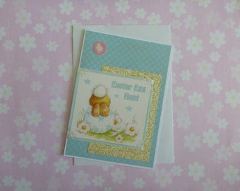 Easter Hunt Easter Card FREE SHIPPING