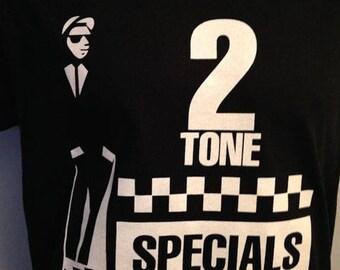 2 Tone, the specials
