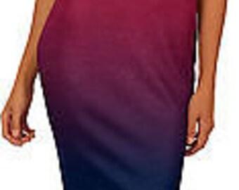 ProSphere Women's Duquesne University Ombre Dress (DU)