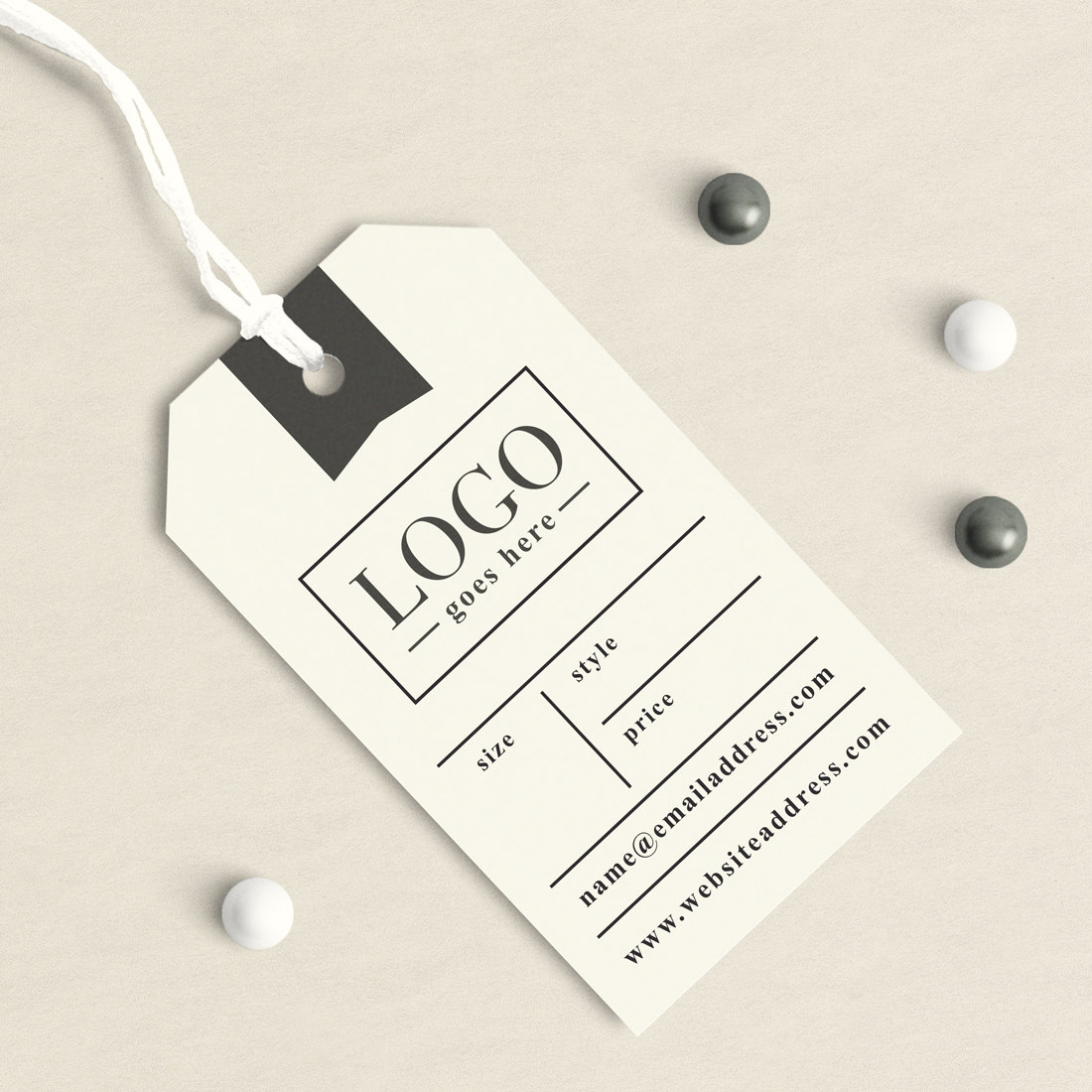 Custom Clothing Labels Clothing Tags Custom Hang Tags