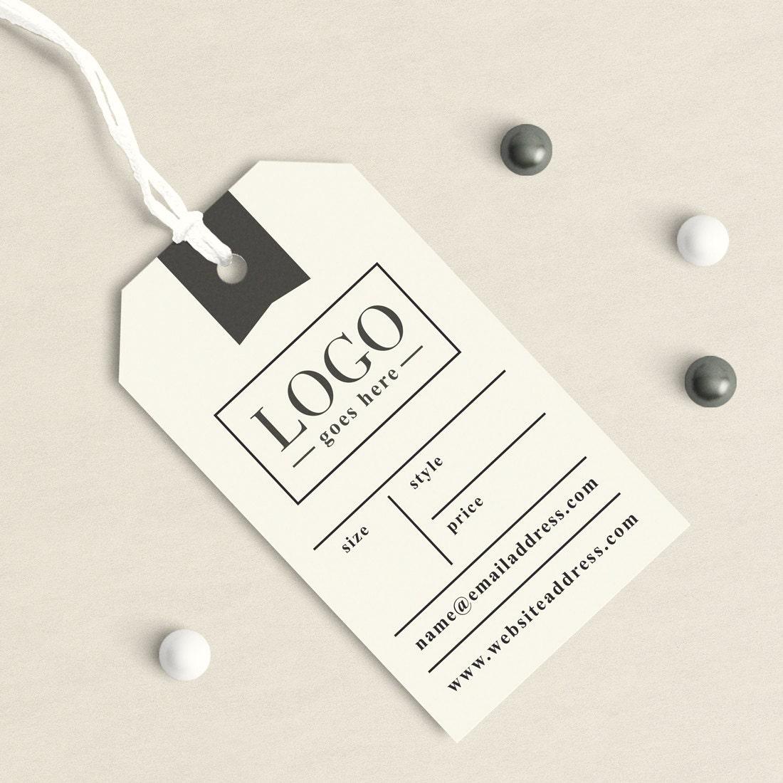 Beautiful price tag business card lx49 advancedmassagebysara brand new custom clothing labels clothing tags custom hang tags custom at35 colourmoves