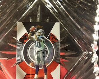 Charles Rogers- NFL trading cards (holo)