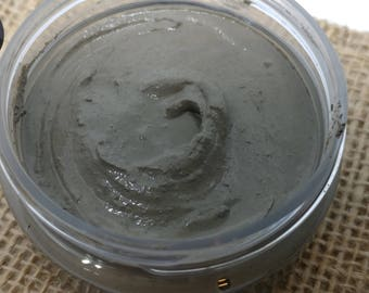 Dead Sea Clay | Mud Mask | Clay Mask | Detox Mask | Acne Face Mask | All Skin Type  | Mothers day gifts | Anniversary gift | Handmade