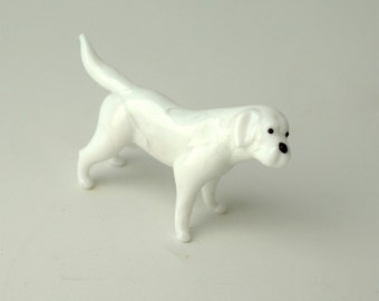 e31-10 White Labrador