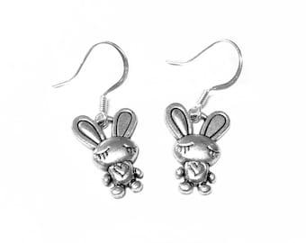 Bunny Love Earrings