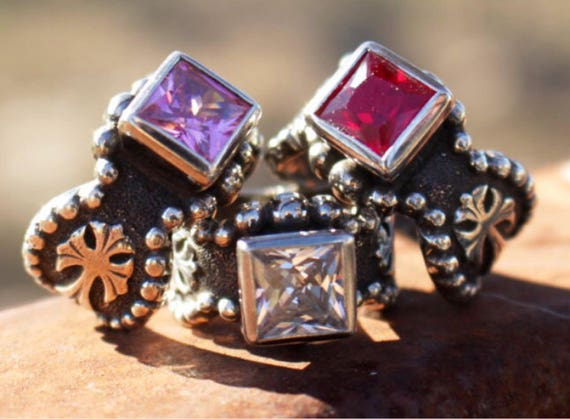 rockin out jewelry rockin out jewelry sterling silver statement 4617
