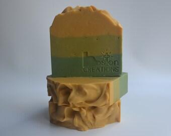 AVOCADO ALOE Soap