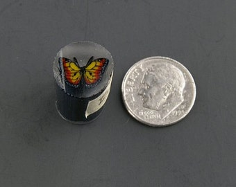 Monarch Murrine Boro Cane 6 grams - 116 B