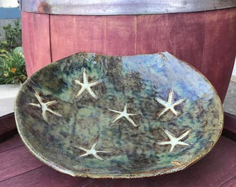 STARFISH BOWL