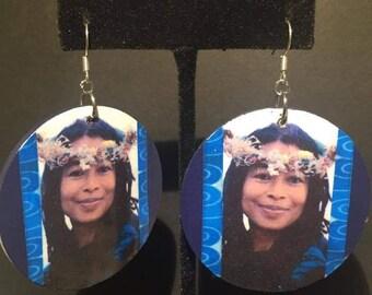 Alice Walker Earrings