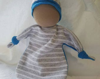 Baby Waldorf Doll / First Doll