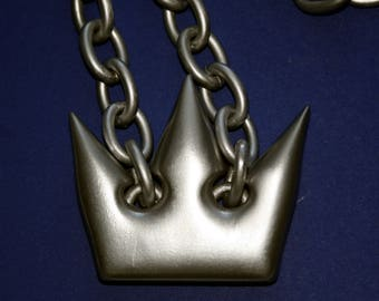 Kingdom Kearts - Sora - Sora's necklace.