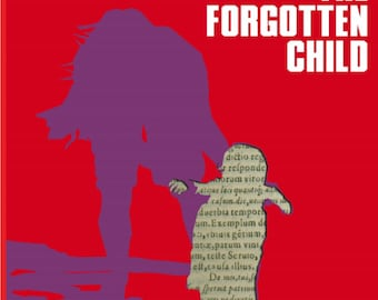 Amnesia Agents Book One: The Forgotten Child by Jason Cobley