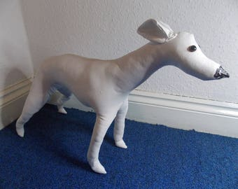 Greyhound Sculpture