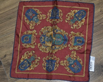 Vintage Hugo Boss Handkerchief