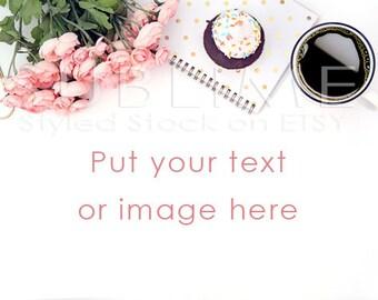 Styled Stock Photography / Styled Desktop / Product Styling / Digital Background / Styled Photography / JPEG Digital Image / StockStyle-556