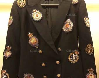 chanel vintage rare jacket clothes
