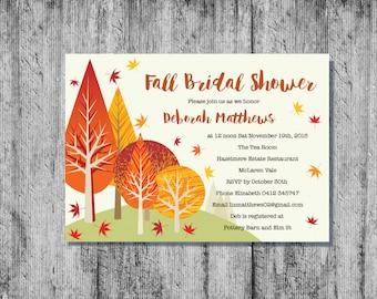 Downloadable Bridal Shower Invitation, Bridal Shower Invitation, Printable Bridal Shower Invitation, DIY Bridal Shower Invitation, DIY Cards