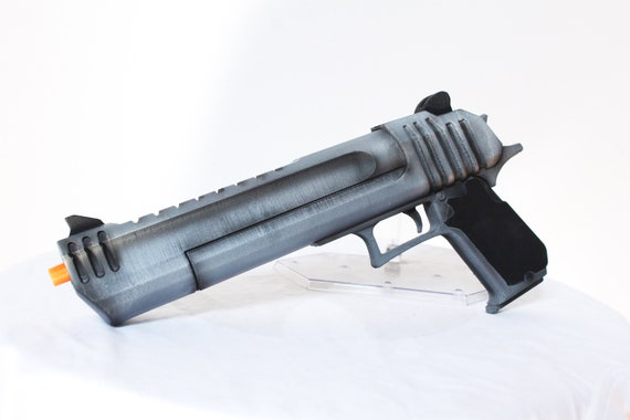 Fortnite Hand Cannon Desert Eagle Fortnite Inspired Gun